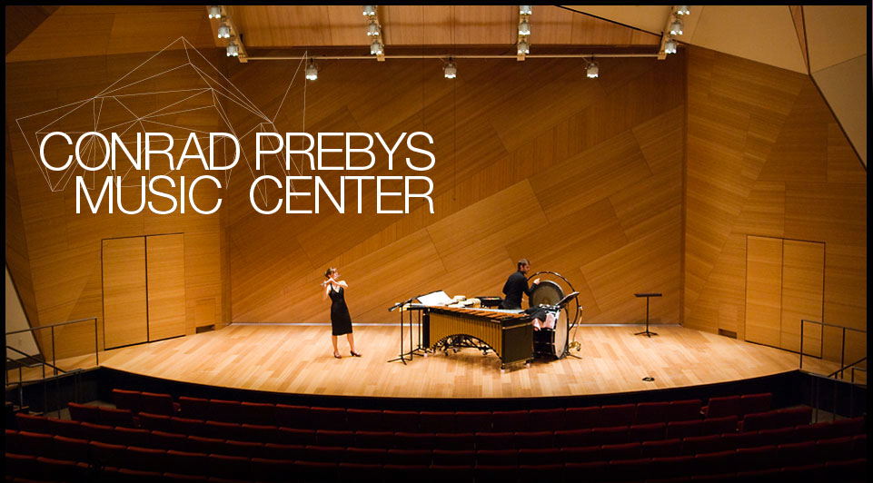 Conrad Prebys Music Center